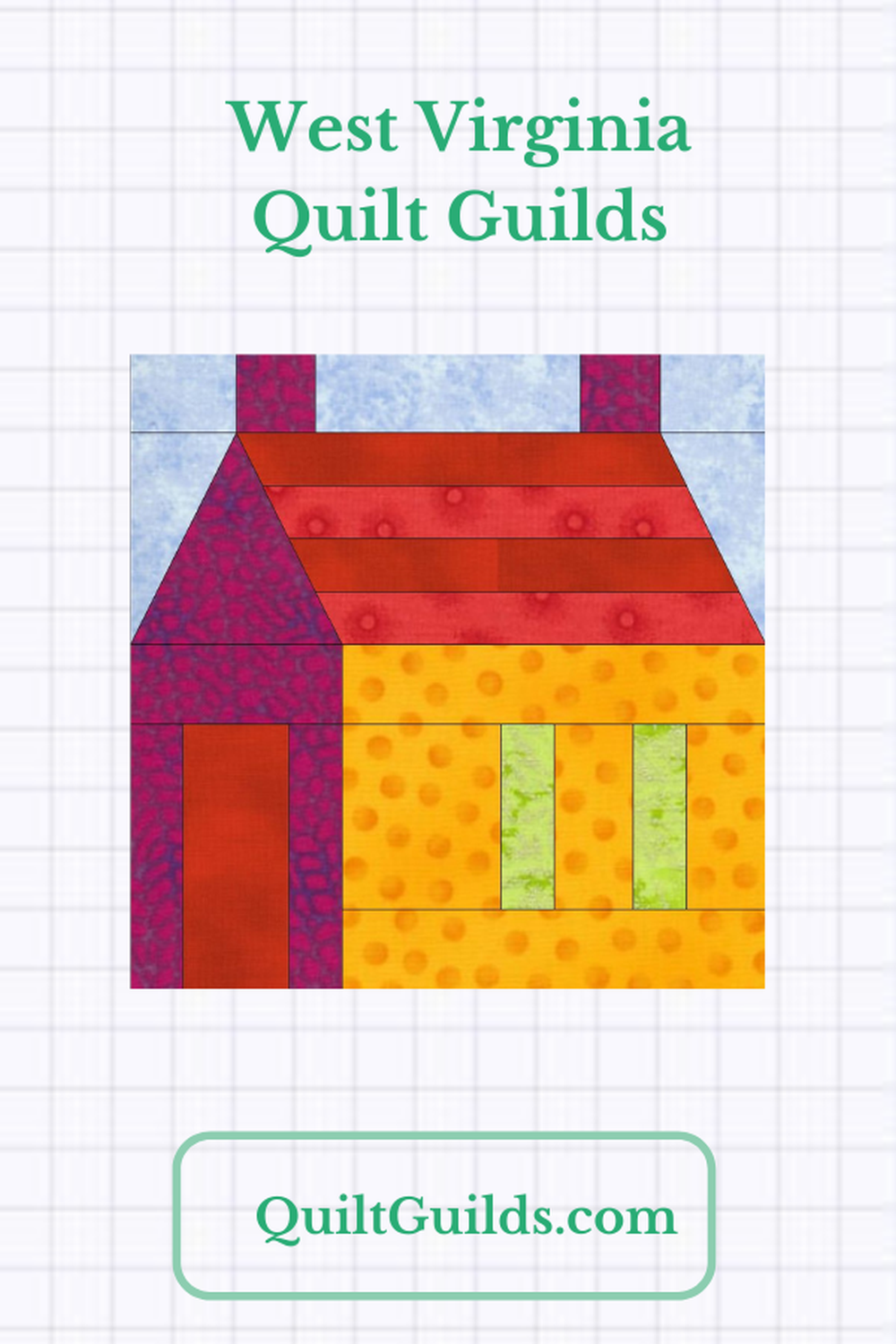 Quilt Guilds and Quilting Groups in Alabama